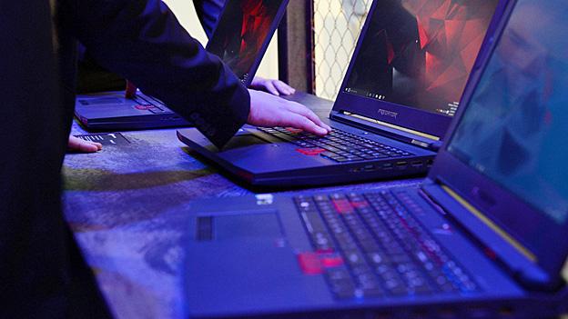33. Chaos Computer Congress – «gute» und «böse» Hacker