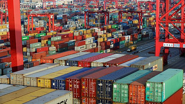 Freihandel mit China ausweiten?