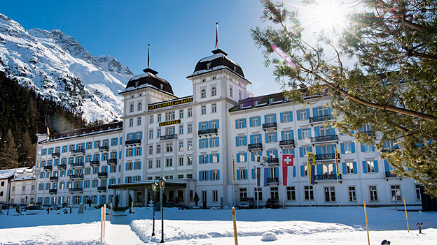 Hotellerie – Umstrittene Bestpreis-Garantie