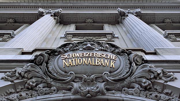 SNB bleibt bei der aktuellen Geldpolitik