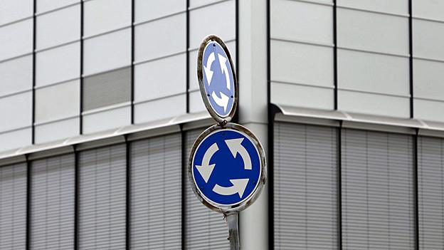 Audio «Kampf gegen Steuertricks – die Schweiz ist gefordert» abspielen