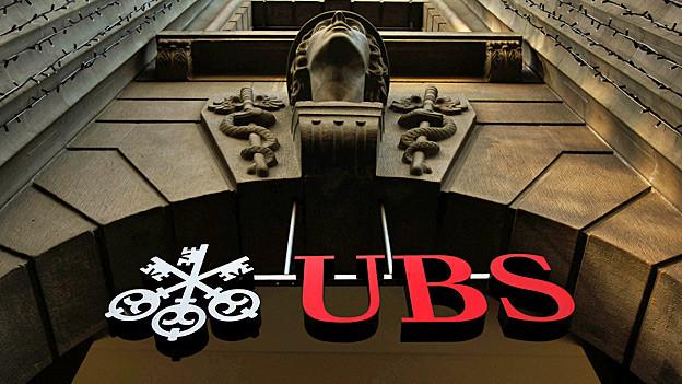 Audio «Frankreich zitiert UBS wegen Geldwäsche vor Gericht» abspielen