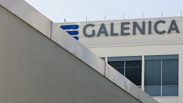 Galenica wehrt sich gegen Weko-Busse