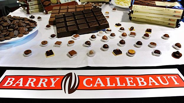 Schokoladeproduktion – Nachhaltigkeit vs. Produktivität