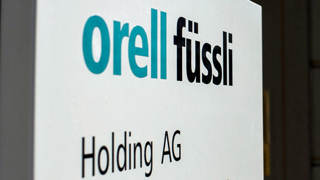 Orell Füssli: Schwieriges Geschäft mit Büchern