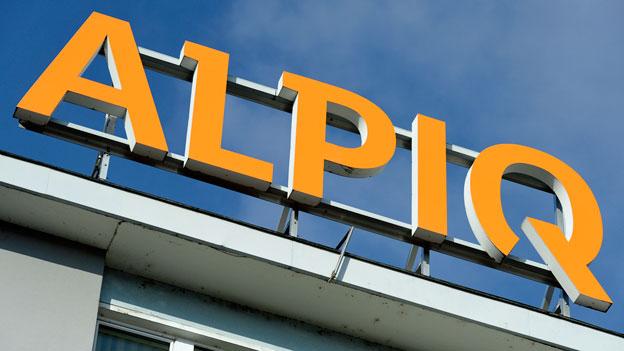 Alpiq hat ein Geld-Problem