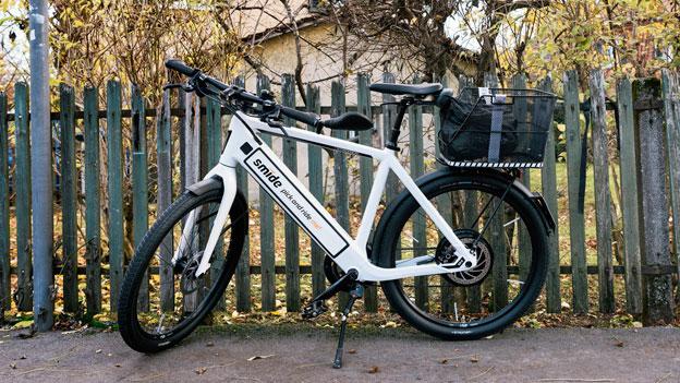 E-Bike-Versicherung als neues Geschäftsfeld