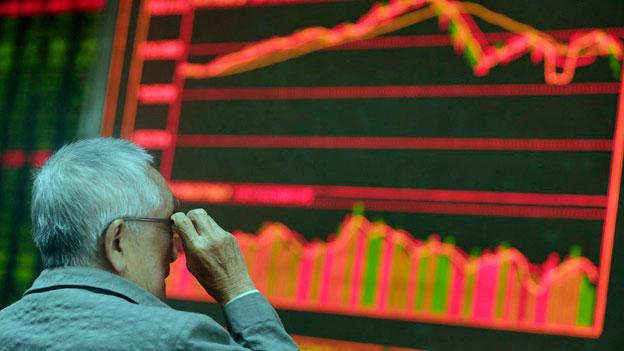 Weshalb die Börsenäquivalenz für die Schweiz so wichtig ist