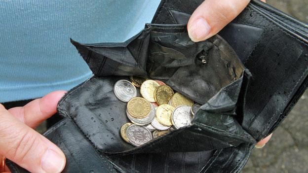 Warum die Teuerung gut für die Wirtschaft ist