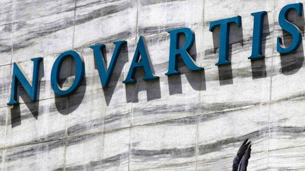 Novartis hat Grosses vor