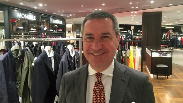 Jelmoli: Weg vom ruinösen Preiskampf
