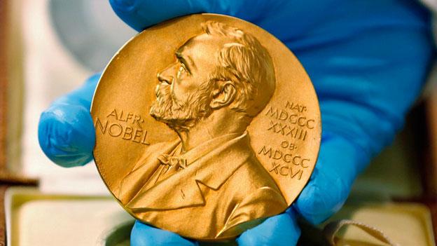 Chemie-Nobelpreis für Forschung an der DNA