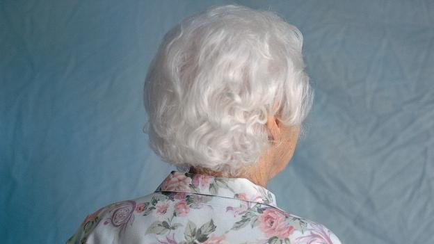 «Alzheimer ist keine unwürdige Krankheit»