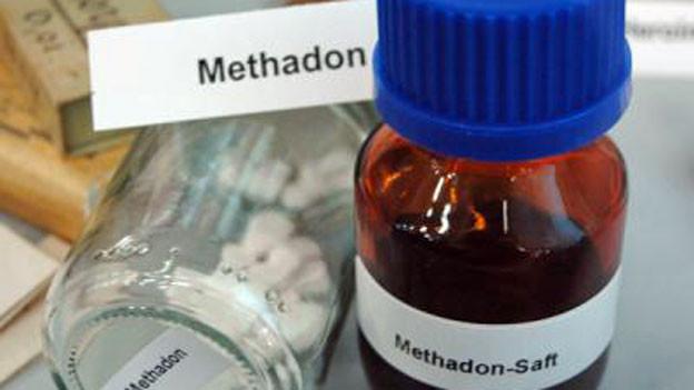 Audio «Methadon: Hoffnungsträger für krebskranke Menschen» abspielen