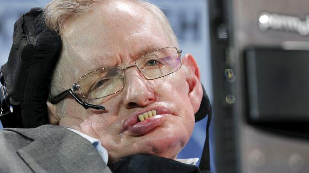 Nachruf zum Tod von Stephen Hawking