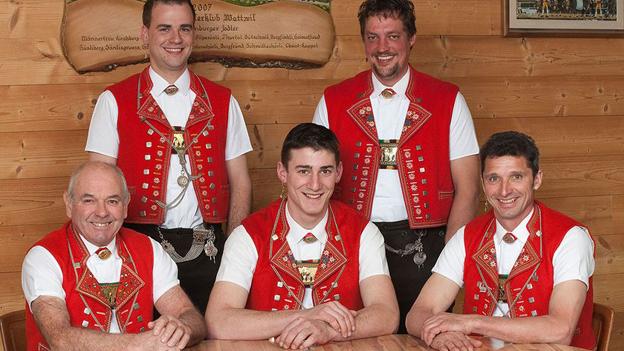 Neues vom Jodlerklub Wattwil