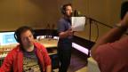 Audio «Trauffer probt mit Swiss Powerbrass» abspielen.