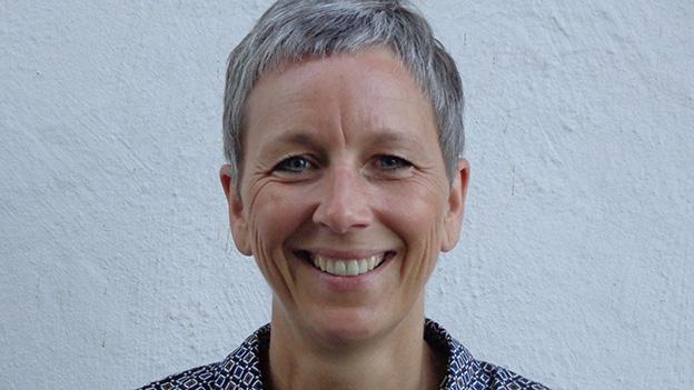 Tina Löschner präsentiert süddeutsche Volksmusik