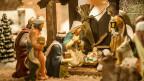Audio ««Die chly angeri Wiehnachtsgschicht»» abspielen.