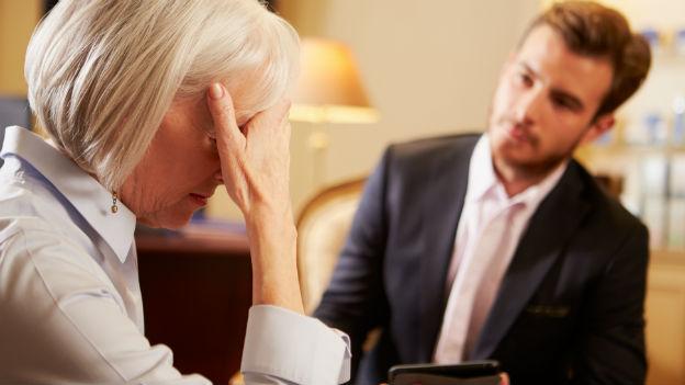 Patienten mit Psychischen Störungen in der Hausarztpraxis