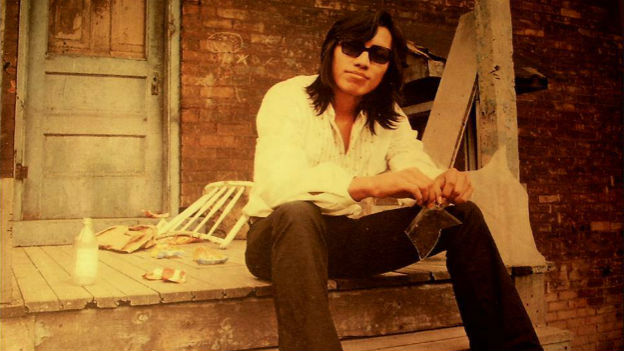 Sixto Rodriguez «Cold Fact»