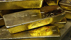 Goldbarren für 124'000 Franken finden Gemeindearbeiter in Klingnau (Symbolbild)