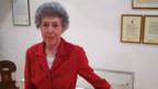 Stifterin Lotte Ravicini