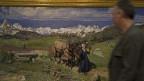 Faszination für Giovanni Segantini ungebrochen
