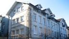 Früher eine Stickerei, heute ein Wohnhaus mit 17 Kleinlofts: Die «Wohnfabrik Solinsieme» in der Stadt St. Gallen.