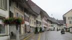 Wiedlisbach, die Perle am Jurasüdfuss: Ein kleines, intaktes Städtchen, gegründet von den Froburger Grafen im 13. Jahrhundert.