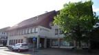 1.Die Spar- und Leihkasse im Gemeindehaus von Wynigen.