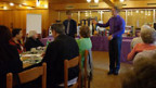 Das Restaurant in Arbon, nicht beim Rheinfall.
