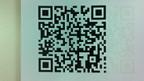 Zum Ausprobieren: Ein QR-Code aus «handyhaiku» von Oliver Bendel