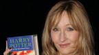 Mit Harry Potter wurde Rowling bekannt.