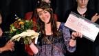 Lisa Catena hat die erste Ausgabe des Oltner Kabarett-Castings gewonnen. Heute tourt sie mit ihrem ersten Solo-Programm.