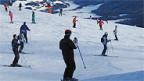 Männer und Frauen auf der Skipiste: Gibts einen Unterschied?
