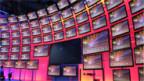 HD TV: Gestochen scharfes Fernsehen auf dem Flachbildschirm