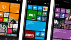 Windows Phone 8 setzt auf Kacheln statt Icons