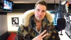 DJ Antoine stellt sich 100 schnellen Fragen.