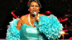 Die unbestrittene «Queen of Soul»: Aretha Franklin in Dallas, Texas, 2007.