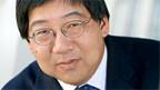 ETH-Forschungschef Peter Chen.