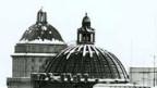 Die Kuppeln der ETH und der Universität Zürich