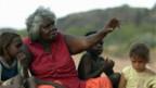 Von der Sprache des Aborigines-Stamms der «Bunuba» (Bild) gibt es nur noch etwa 100 Sprecher