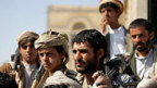 Klanmitglieder im Norden Jemens.