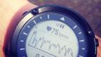 Auch eine Art Selbstvermessung: Sportler nutzen schon lange Puls- oder GPS-Uhren, um ihre Leistung zu messen.