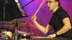 Mit Groove und Gefühl: Lucas Niggli an den Drums.
