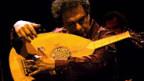 Oud-Spieler und Jazzmusiker Rabih Abou-Khalil.