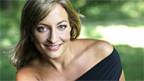 Gewann den Echo Klassik 2010 als beste Nachwuchskünstlerin: Christiane Karg