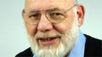 Entwicklungsbiologe Walter Gehring.