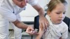 Impfungen gegen Kinderkrankheiten als Obligatorium?